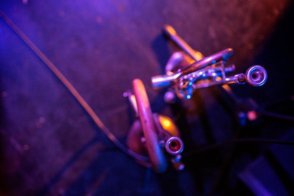 DFDO - Horns